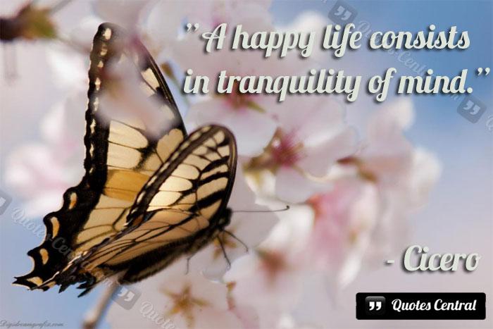 a_happy_life_consist