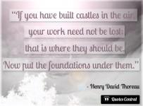 if_you_have_built_castles