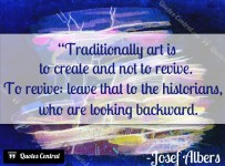 traditionally_art_is