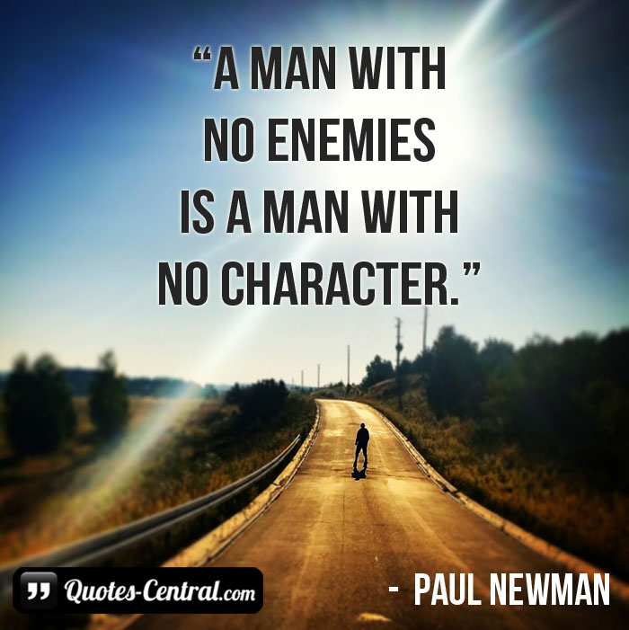 a-man-with-no-enemies
