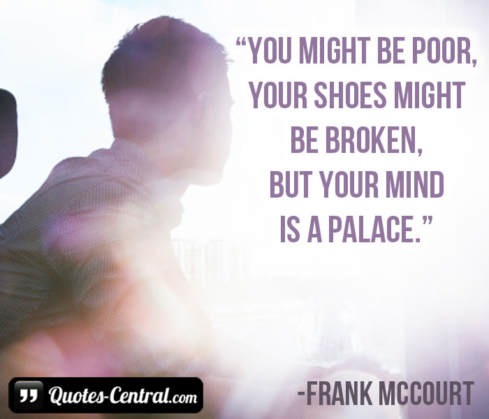 you-might-be-poor