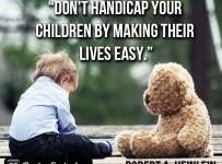 don't-handicap-your-children