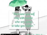 surround-yourself-only-with-people