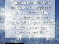 spending-time-with-god-is-the-key-to-our