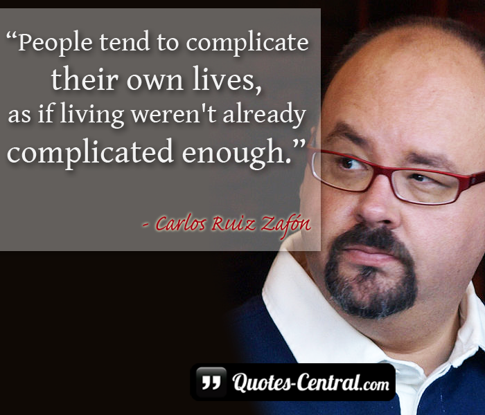 people-tend-to-complicate