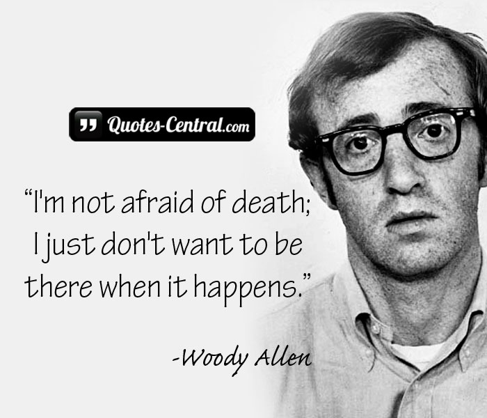 im-not-afraid-of-death