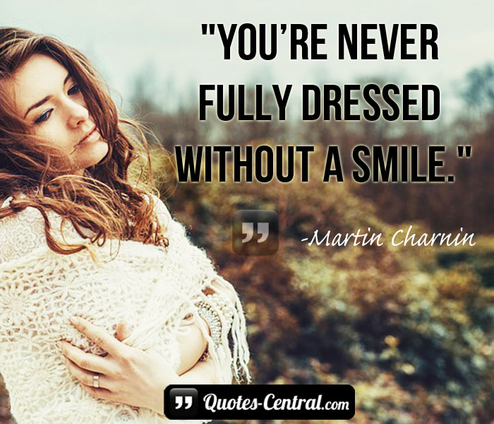 youre-never-fully-dressed