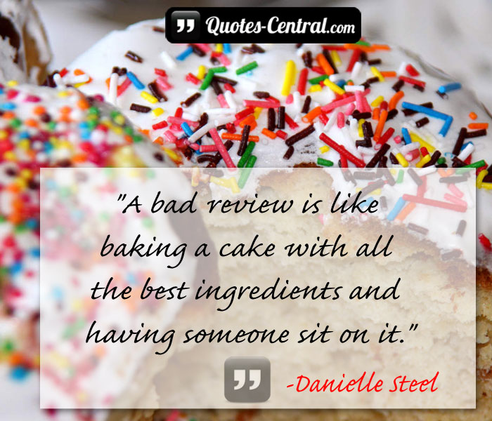 a-bad-review-is-like-baking-a-cake-with-all-the-best