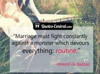 marriage-must-fight-constantly-against-monster-wchich