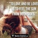 to-love-and-be-loved-is-to-feel-the-sun