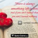 there-is-always-something-left-to-love-anf-if