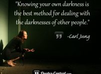 Knowing-your-own-darkness-is-the-best
