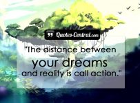 the-distance-between-your-dreams-and-reality