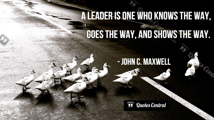 a_leader_is_one