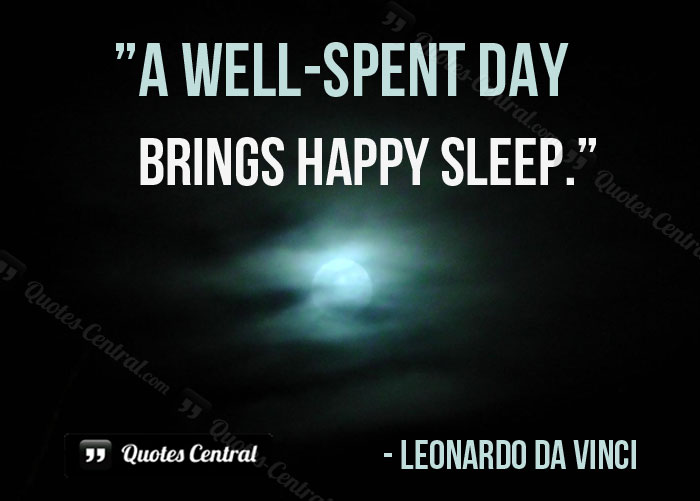a_well_spend_day