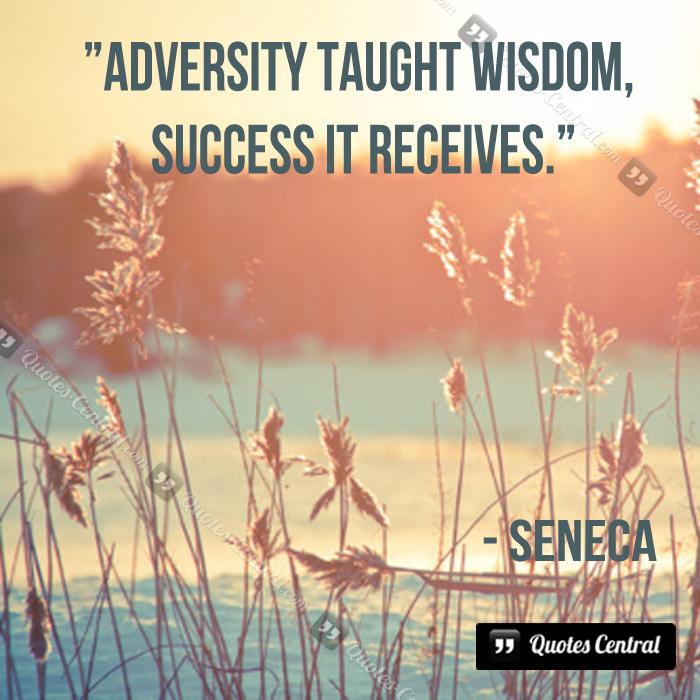 adversity_taught_wisdom