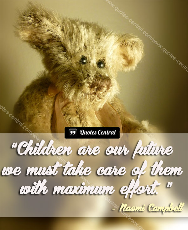 children_are_our