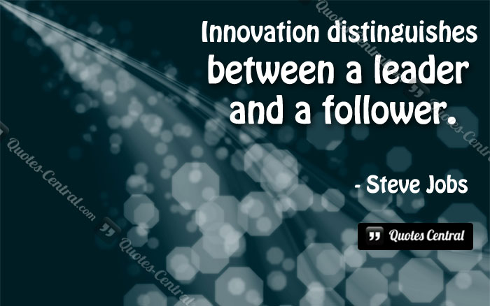 innovation_distinguishes