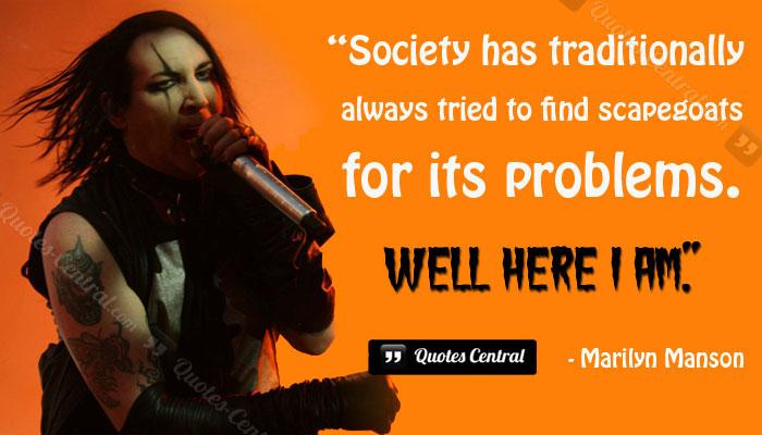 society_has_traditionally