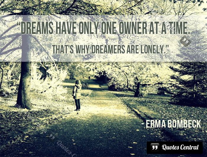 dreams_have_only_one