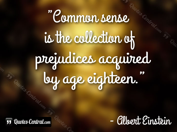 common_sense_is_the_collection