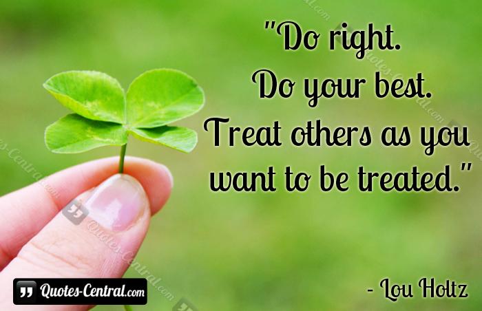 do-right