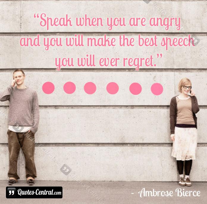 speak-when-you