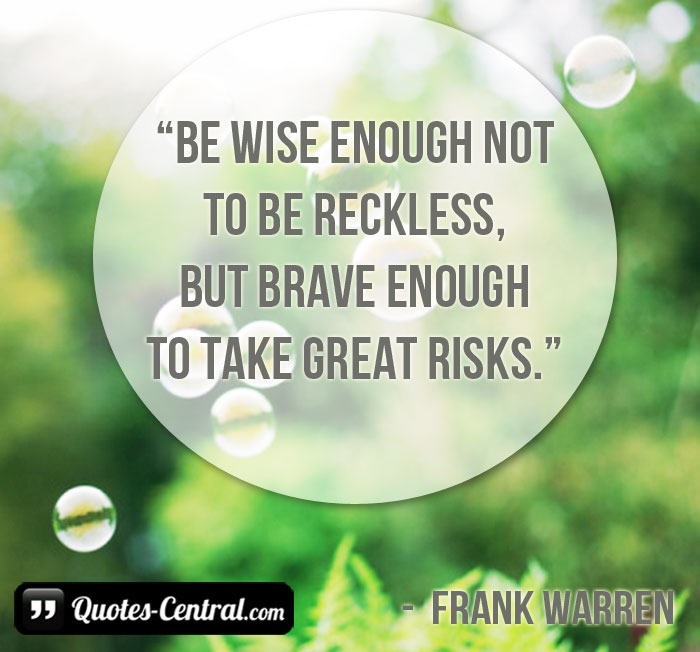 be-wise-enough-not