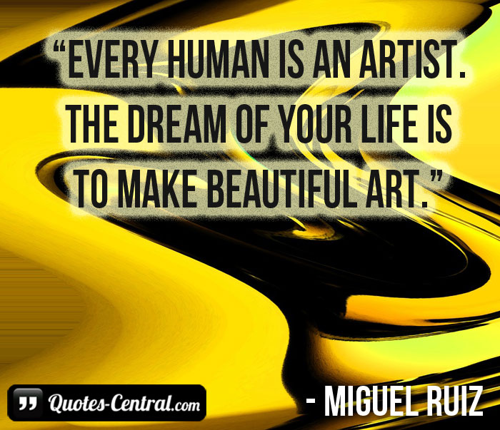 every-human-is-an-artist