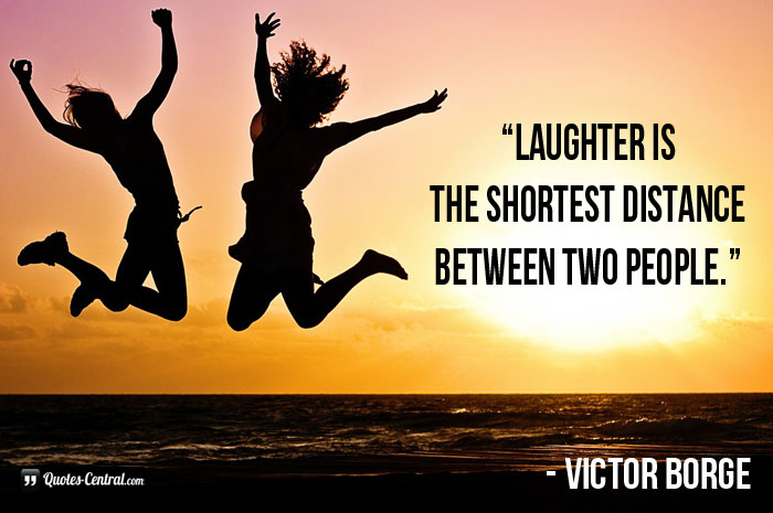 laughter-is-the-shortest-distance