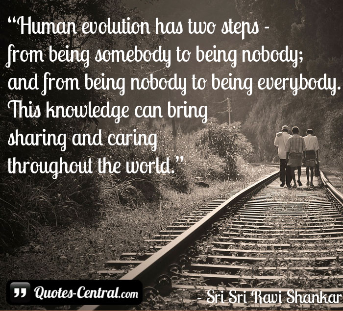 human-evolution-has-two-steps