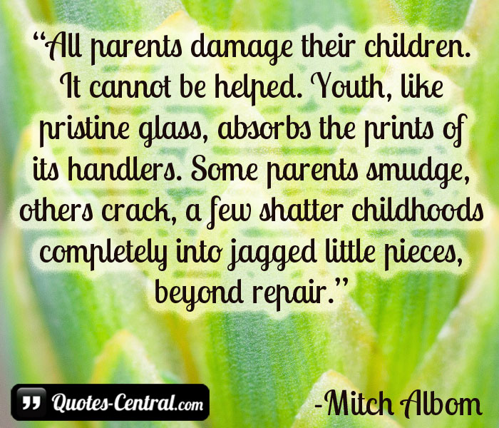 all-parents-damage-their-children