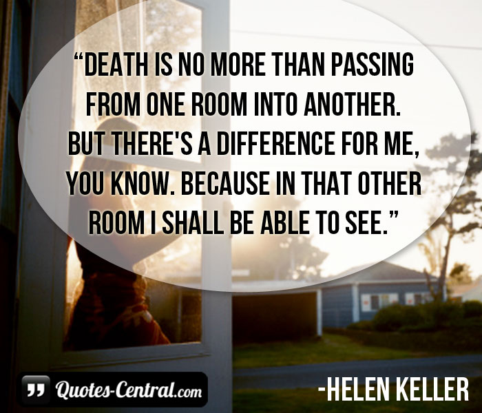 death-is-no-more-than-passing-from