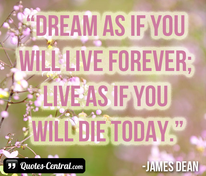 dream-as-i--you-will-live