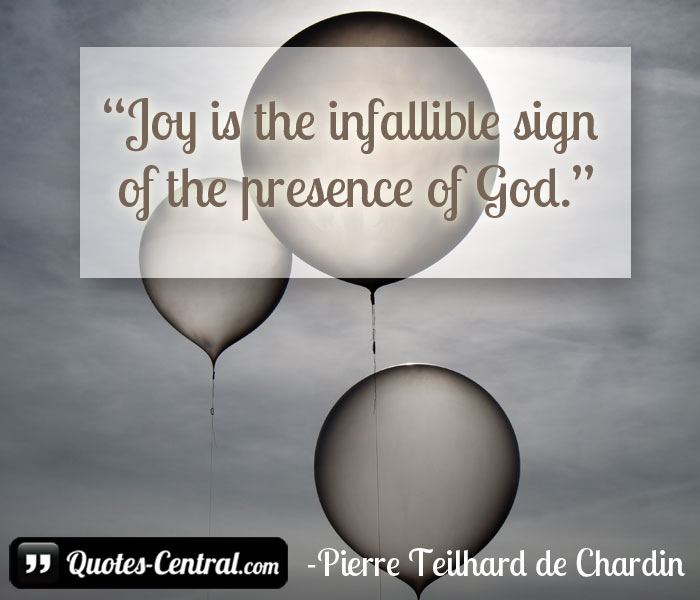 joy-is-the-infallible-sign