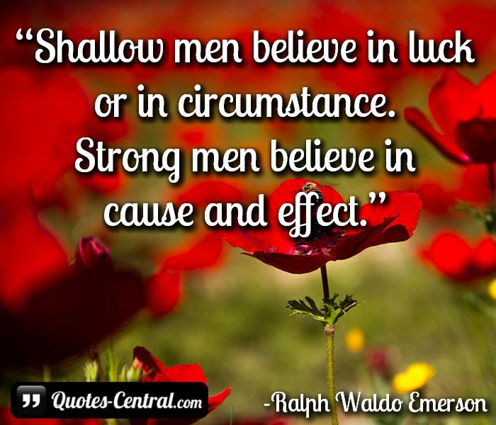 shallow-men-believe-in-luck