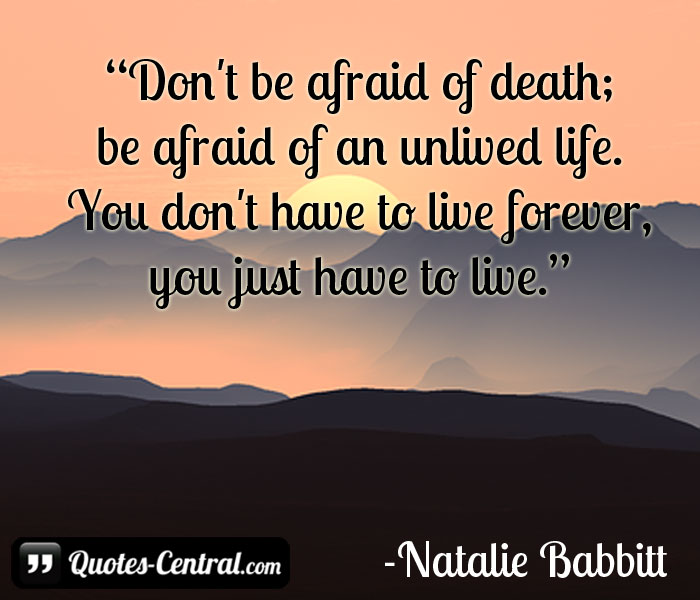 don't-be-afraid-of-death
