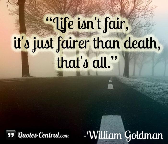 life-isn't-fair