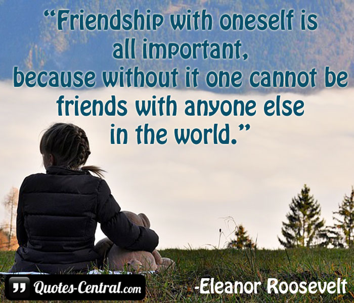 friendship-with-oneself-is-all-important