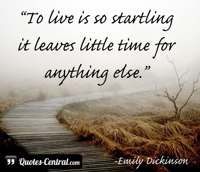 to-live-is-so-startling-it-leaves-little