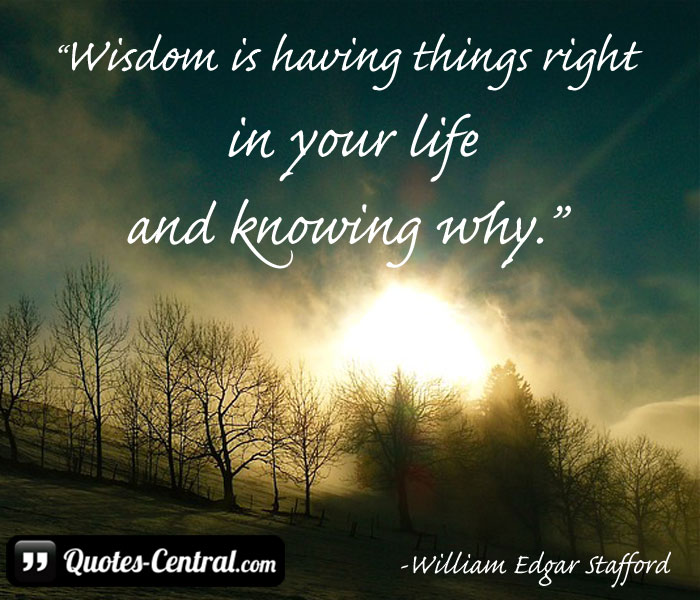 wisdom-is-having-things-right-in