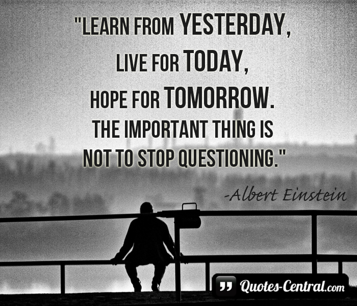 learn-from-yesterday-live-for-today