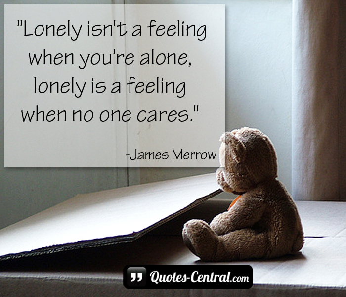 lonely-isnt-feeling-when-youre-alone