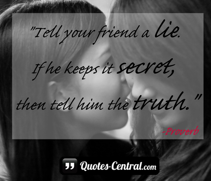 tell-your-friends-a-lie